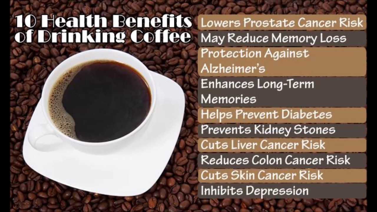 How to Get Health Benefits from Coffee