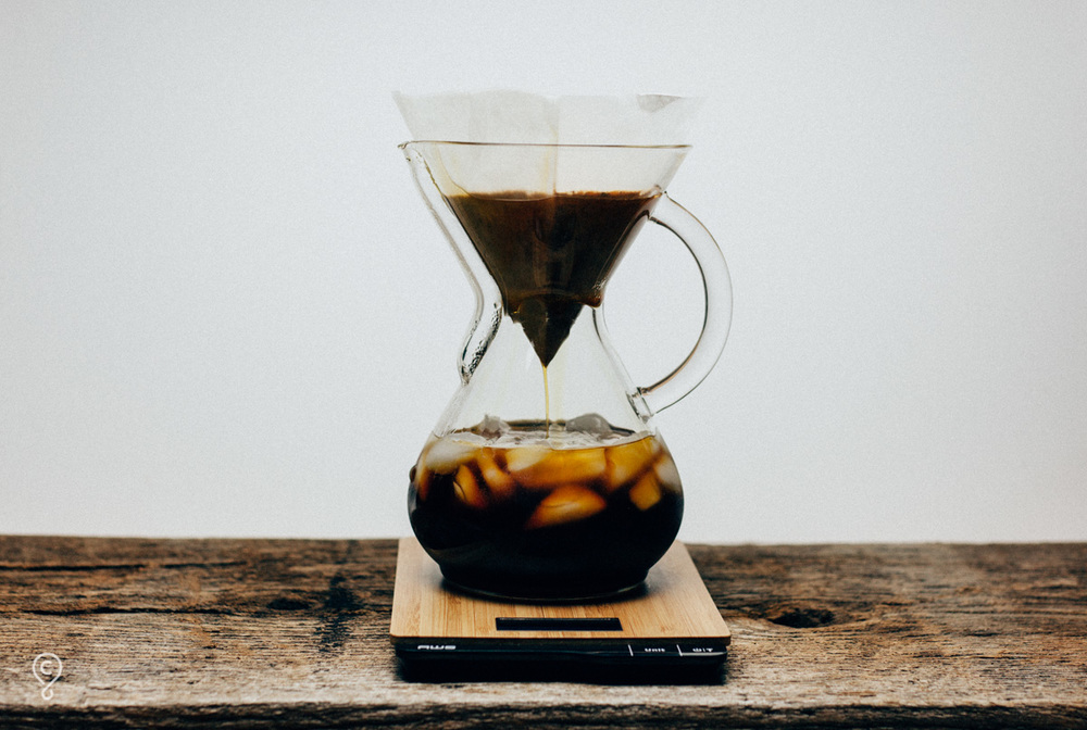 Flash Brew Coffee is the New Cold Brew
