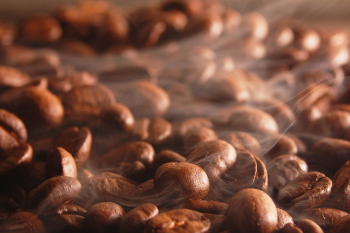 What is the Coffee Roasting Process?