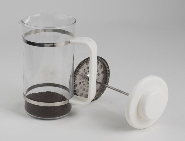 Different Ways To Make Coffee: How To Use A French Press (Coffee Press)
