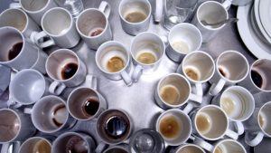 how long does coffee stay in your system?