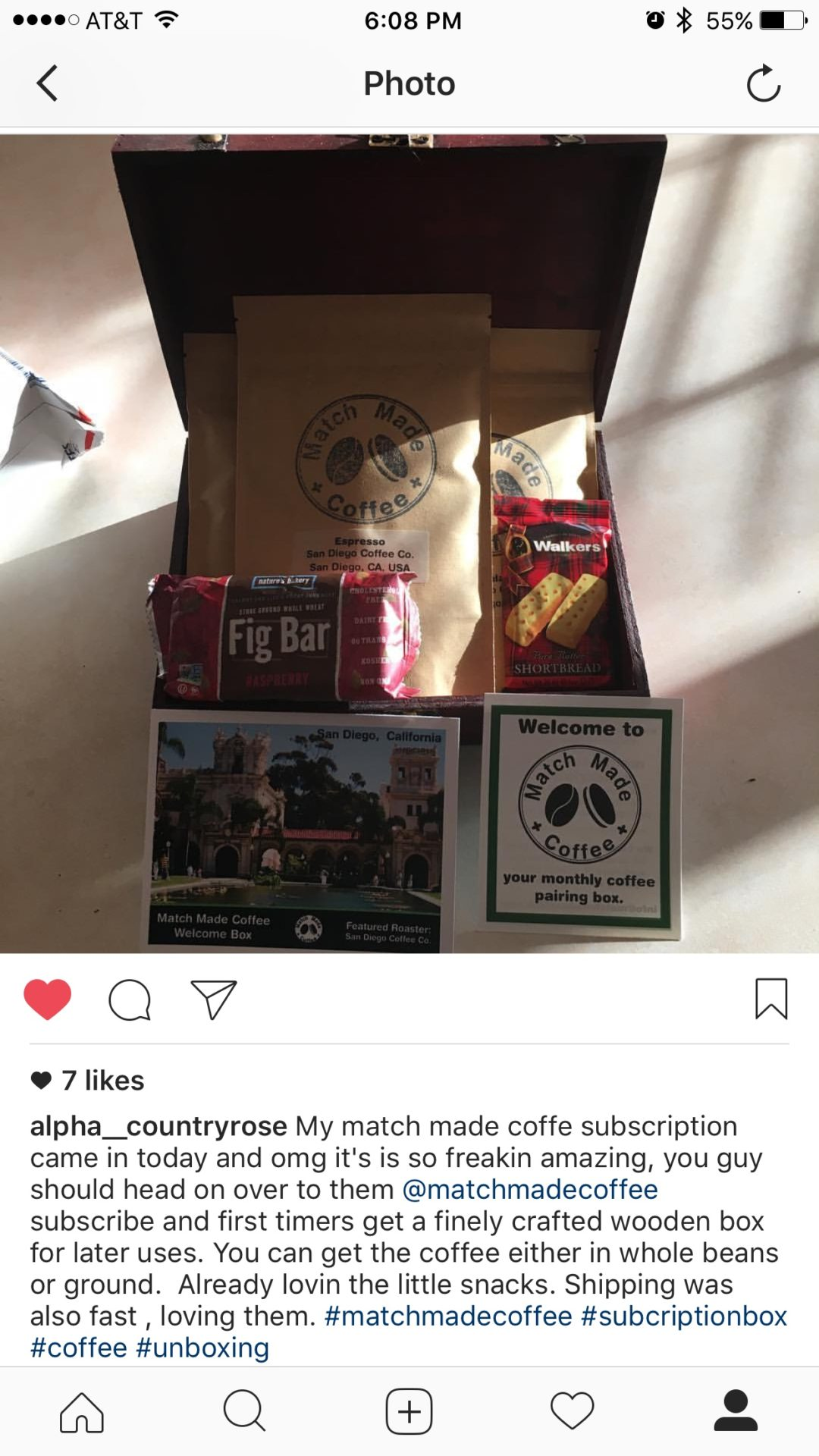 Christopher Cisneros On Instagram Match Made Coffee
