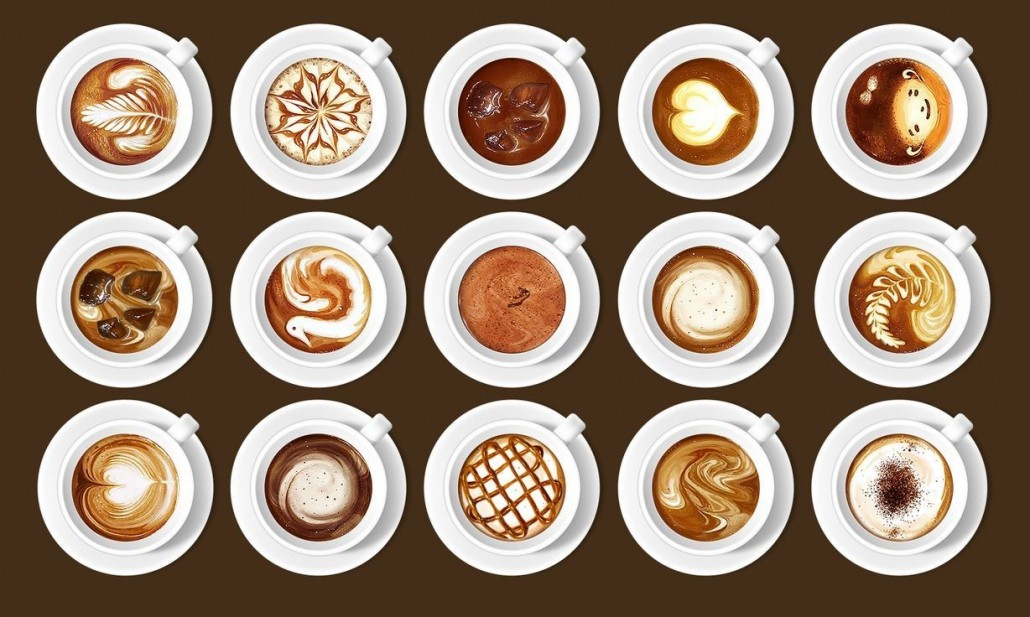 Top 10 Coffee Latte Art Pieces of All Time