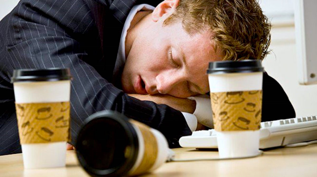 Caffeine and a power nap are scientifically great