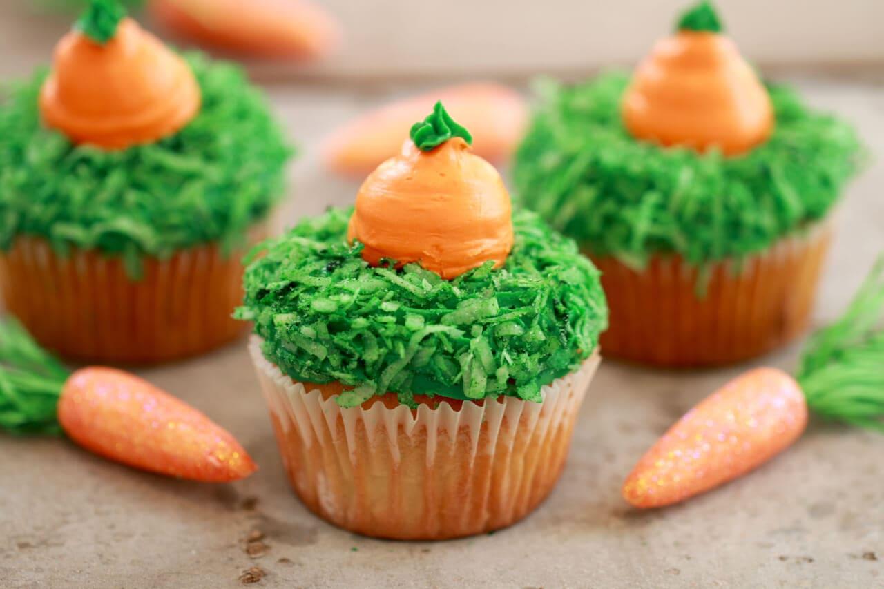 Top 5 Easter Desserts