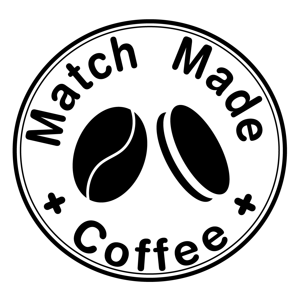 MATCH MADE COFFEE