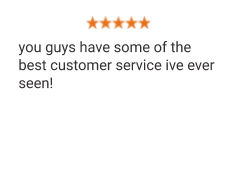 5 star review 7